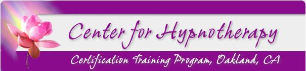 Hypnosis Certification   Marilyn Gordon